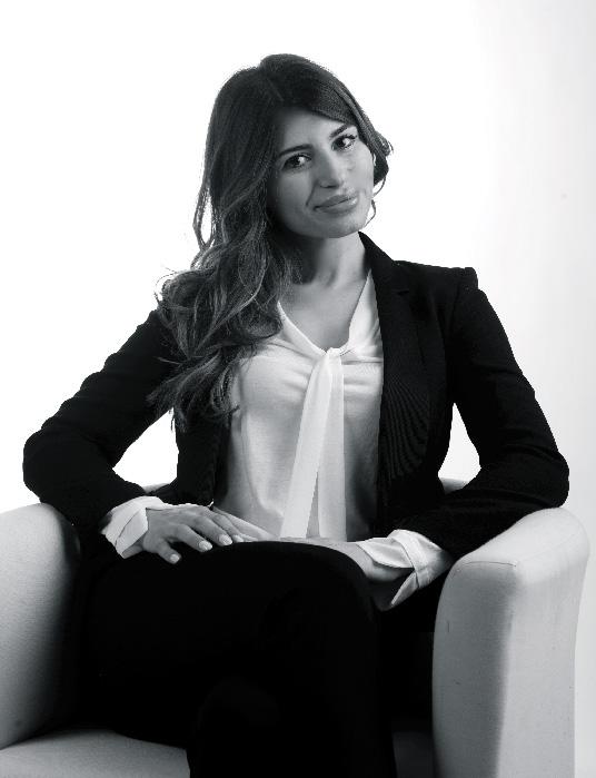 Picture of Ardita CEO Ardita Mehja Stokes